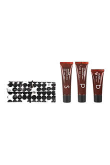 UKA Three tube gift set