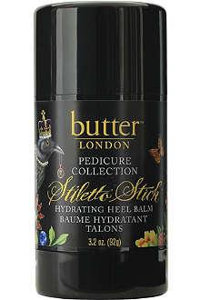 BUTTER LONDON Stiletto Stick hydrating heel balm 97g