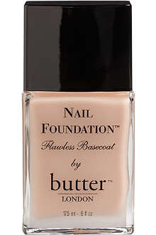 BUTTER LONDON Nail Foundation flawless base coat
