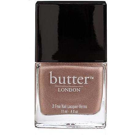 BUTTER LONDON Nail polish (All hail the queen