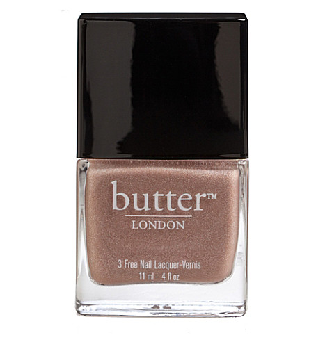 BUTTER LONDON Nail lacquer (All hail the queen