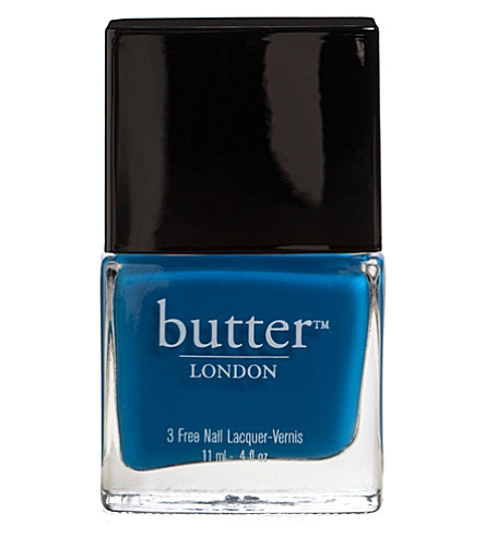 BUTTER LONDON Nail lacquer (Blagger