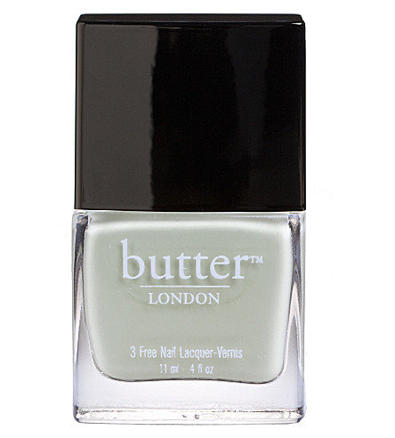 BUTTER LONDON Nail lacquer (Bossy boots