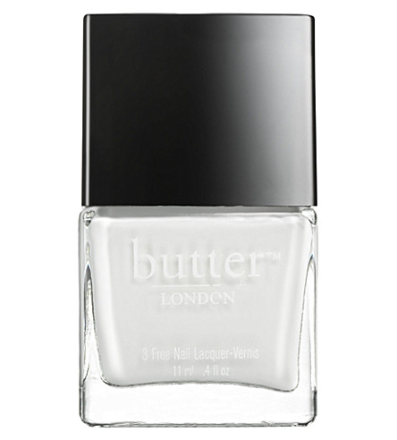 BUTTER LONDON Nail lacquer (Cotton buds