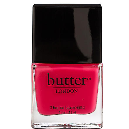 BUTTER LONDON Nail polish (Snog