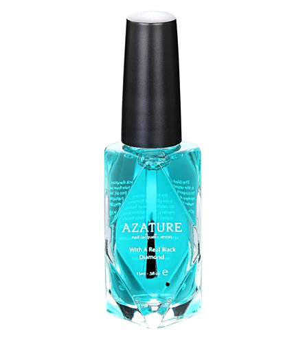 AZATURE Diamond base coat