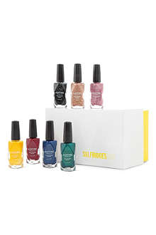 AZATURE Diamond nail polish gift box set