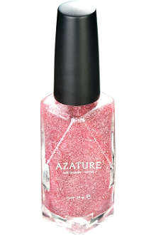 AZATURE Pink Diamond nail polish