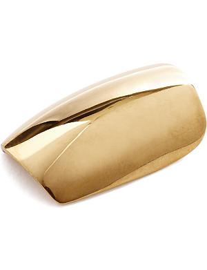 H&H Gold cleo metal nail
