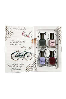 DEBORAH LIPPMANN Girls nail polish set