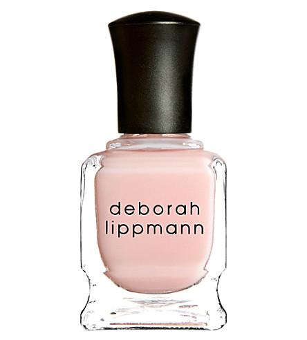 DEBORAH LIPPMANN Tiny dancer nail polish