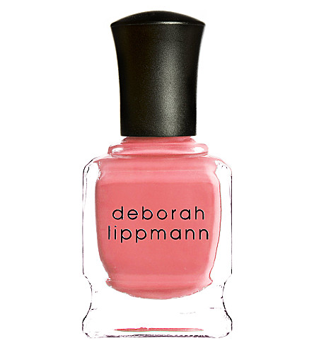 DEBORAH LIPPMANN Break 4 Love nail polish