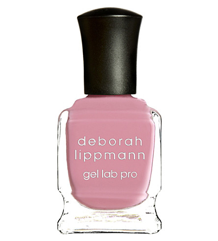 DEBORAH LIPPMANN Gel Lab Pro nail colour (Beauty+school+dropout