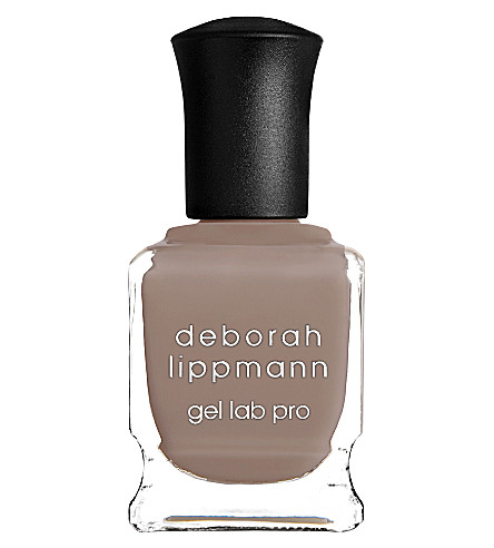 DEBORAH LIPPMANN Gel Lab Pro nail colour (Beachin'