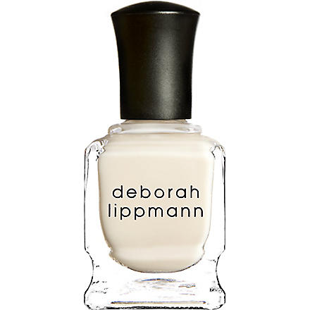 DEBORAH LIPPMANN Ridge Filler ultra-smoothing base coat