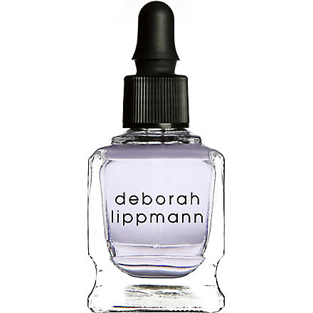DEBORAH LIPPMANN Cuticle Oil hydrating cuticle treatment 15ml