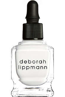 DEBORAH LIPPMANN Cuticle Remover exfoliating cuticle treatment 15ml