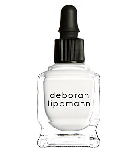 DEBORAH LIPPMANN Cuticle Remover exfoliating cuticle treatment 15ml