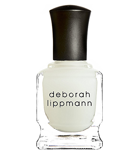 DEBORAH LIPPMANN Flat Top mattifying top coat