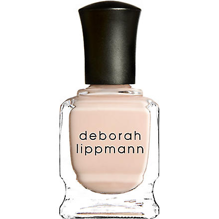 DEBORAH LIPPMANN Turn Back Time anti-ageing base coat