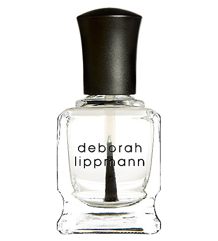 DEBORAH LIPPMANN Addicted To Speed super quick-drying top coat