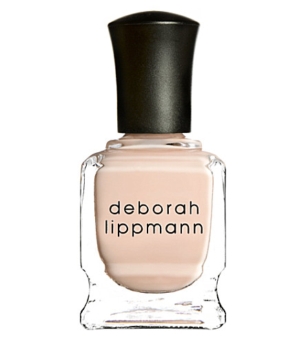 DEBORAH LIPPMANN All About That Base- Base Coat