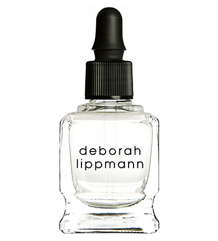 DEBORAH LIPPMANN The Wait is Over Quick Dry Drops