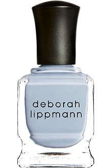DEBORAH LIPPMANN Crème nail polish limited edition