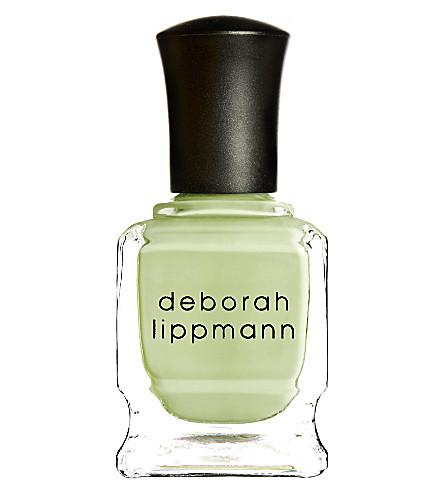 DEBORAH LIPPMANN Crème nail polish limited edition (Spring+buds