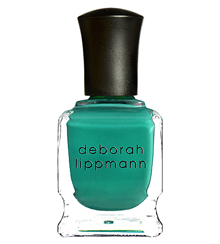 DEBORAH LIPPMANN Crème nail polish limited edition (She+drives+me+crazy