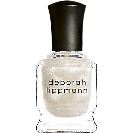 DEBORAH LIPPMANN Glitter nail polish (Bring+on+the+bling