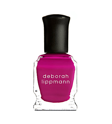 DEBORAH LIPPMANN Whisper Collection nail polish
