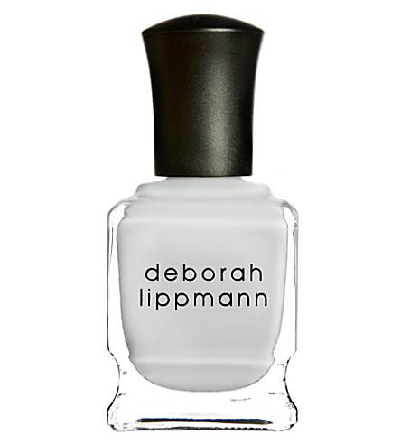 DEBORAH LIPPMANN Whisper Collection nail polish (Misty+morning