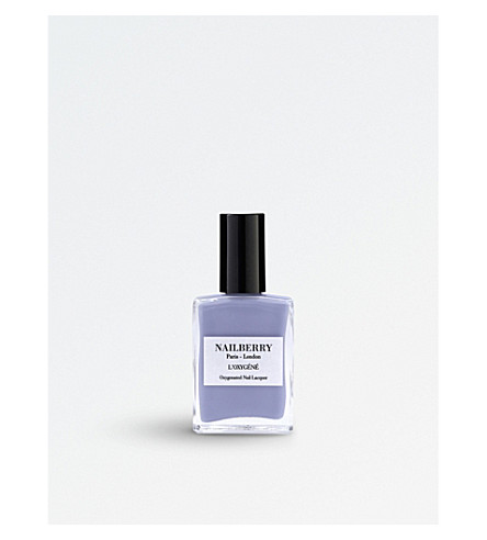 NAILBERRY L'Oxygéné nail polish