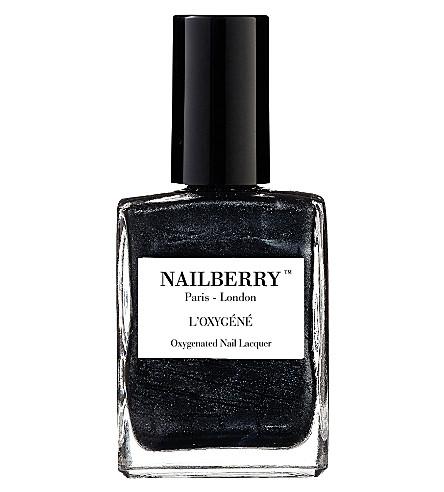 NAILBERRY 指甲油 (50 + 底纹