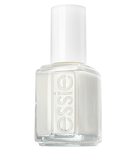 ESSIE Nail Colour 13.5ml (Blanc