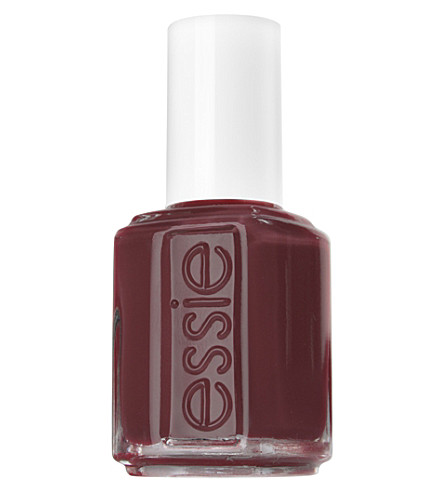 ESSIE Nail Colour 13.5ml (Bordeaux