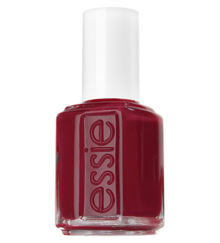 ESSIE Nail Colour 13.5ml (Fishnet+stockings
