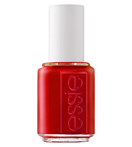 ESSIE Nail Colour 13.5ml (Too+too+hot