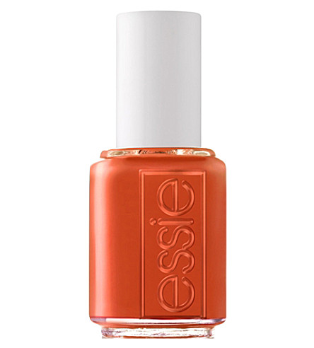 ESSIE Nail Colour 13.5 ml (Meet+me+at+sunset