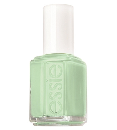 ESSIE Nail Colour 13.5ml (Mint+candy+apple