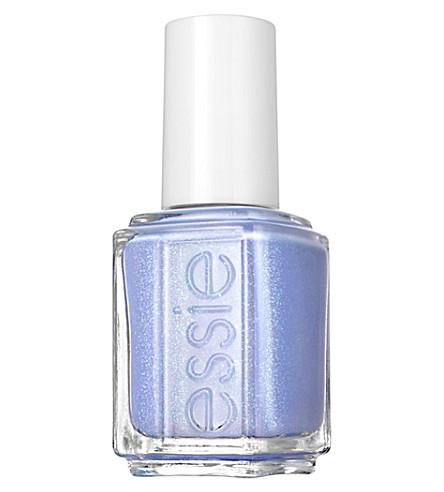 ESSIE Nail Colour 13.5ml (A+bikini+so+teeny