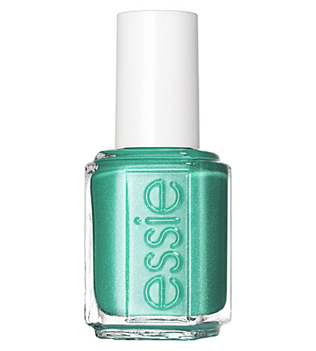 ESSIE Nail Colour 13.5 ml (Naughty+naughtical