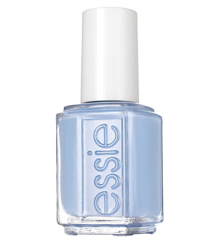 ESSIE Nail polish 13.5ml (Salt+water+happy
