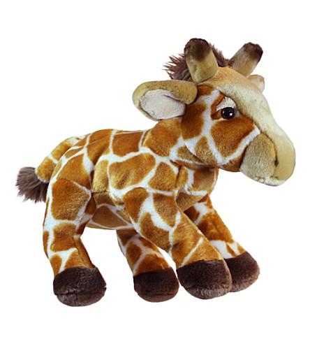 THE PUPPET COMPANY Giraffe hand puppet