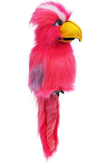 THE PUPPET COMPANY Pink galah
