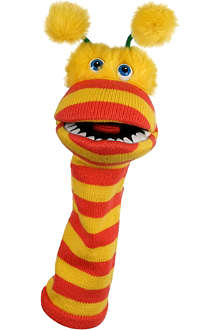 THE PUPPET COMPANY Pompom hand puppet