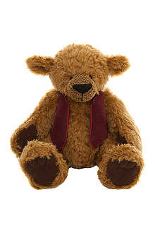 ALICE BEAR Woodroffe teddy bear