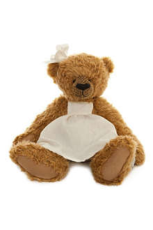 ALICE BEAR Sandy teddy bear