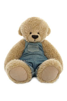 ALICE BEAR Cobby teddy bear
